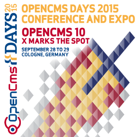 Collage_OpenCmsDays2015